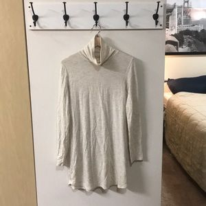 Abercrombie and Fitch turtle neck dress
